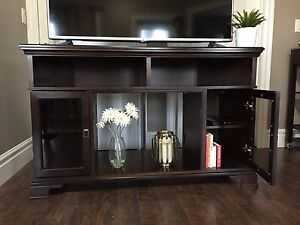 REDUCED: TV Stand/Console Table - $220 obo