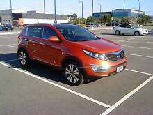 2013 Kia Sportage Wagon Airport West Moonee Valley Preview