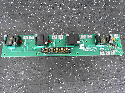 Accuray 1 085164 001 Circuit Board 085165 001 Rev Ba