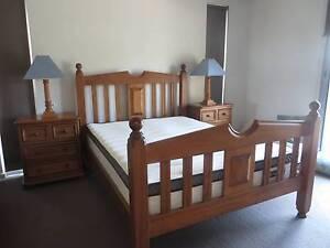 Bedroom Suite - 4 Piece Beaumaris Bayside Area Preview