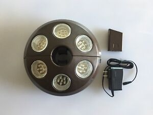 LED rechargeable Umbrella Light
