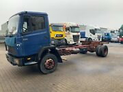 Mercedes-Benz 1317 /1317/1320/GERMAN TRUCK