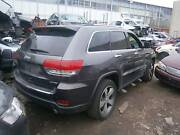 Jeep Grand Cherokee 2015 WRECKING ALL PARTS AVAILABLE Broadmeadows Hume Area Preview