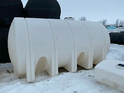 5025 Gallon Poly Plastic Water Storage Leg Tank Tanks