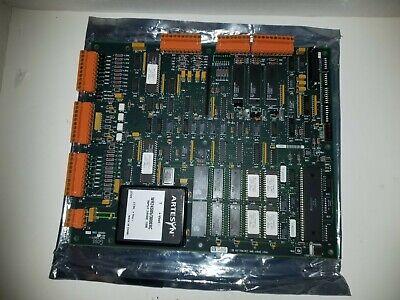 Goss Assy Spray Bar Controller Board E26270-1 E26271-1