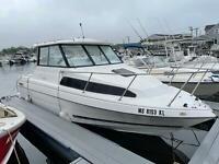 1966 Bayliner 22 ft Boat   0 Miles