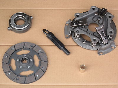 Clutch Kit W Roller Bearing For Ih International Cub Lo-boy Farmall
