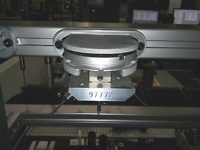 Zeiss Cmm Storage For Vast Xt Stylus System Made In The Usa