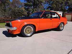 Holden LX Torana 5lt T5 9in new build done 1000km Campbelltown Campbelltown Area Preview