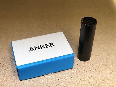 Anker PowerCore 5000,Ultra Small External Battery Power Bank 5000mAh High-Speed ()