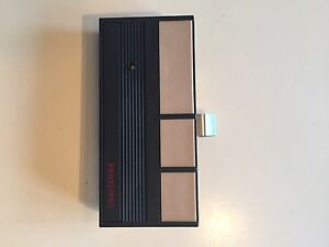 Garage Door Remote,  up to 3 doors