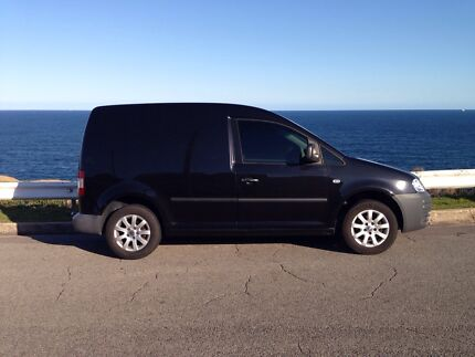 2006 VOLKSWAGEN CADDY 1.9L DIESEL Newcastle 2300 Newcastle Area Preview