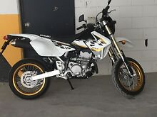 Drz 400sm Everton Hills Brisbane North West Preview