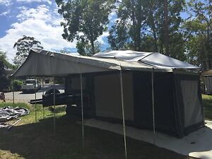 Gic Camper Trailers Black Series Morayfield Caboolture Area Preview