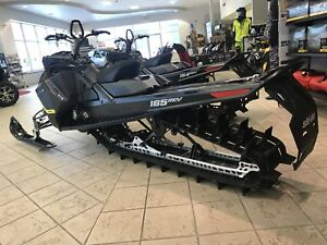 Skidoo summit 850 e-tec