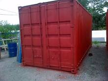 shipping container 20 ft Forest Glen Maroochydore Area Preview