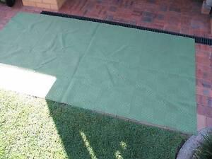 Annexe Floor Rubber Matting (2480 x 1350) Alexandra Hills Redland Area Preview
