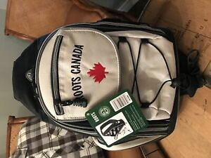 Camera backpack brand new never used with tags