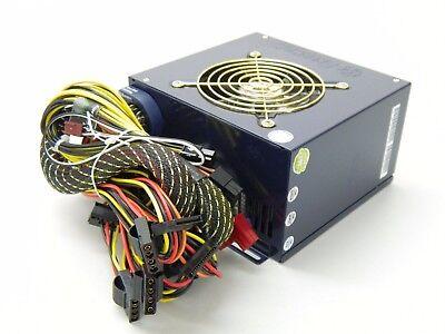 Enermax EG425AX-VE(W) Noisetaker Power Supply, SFMA, 420W, 2 Fans, ATX/BTX, NEW