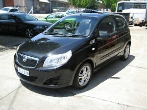 2010 Holden Barina Heidelberg West Banyule Area Preview