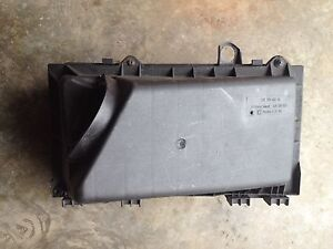 Mk4 VW Jetta Golf TDI BEW air filter box