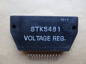 STK5481-NEW-ORIGINAL-VOLTAGE-REGULATOR-IC-SANYO-SHIP-FROM-CALIFORNIA