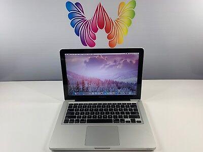 Apple MacBook Pro 13 Pre-Retina i5 TURBO ~ 8GB RAM 1TB SSD HYB ~ 2 YEAR WARRANTY