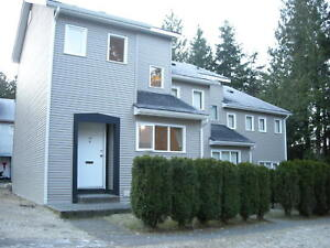 Modernised Townhome for rent in Prince Rupert!