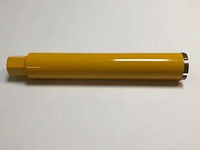 2-12-inch Mk Diamond Wet Coring Core Drill Bit Concrete Asphalt Made In Usa
