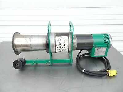 Greenlee 6800 Ultra Tugger 8000lb Cable Wire Puller Ut8