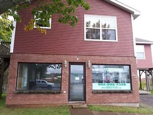 Prime Commercial Spaces for Lease on Willow Street, Truro