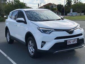 2017 Toyota RAV4 GX 4X4 Auto Southport Gold Coast City Preview
