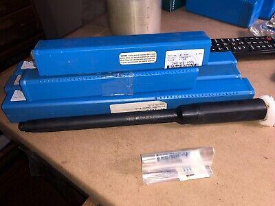 Amec Allied 24010s-100l 1 Series T-a Std 1ss Straight Flute Spade Drill 1