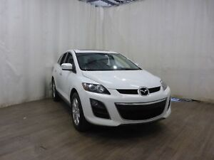 2011 Mazda CX-7 GT No Accidents Leather Bluetooth