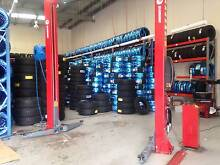 SALES SALES tyre warehouse open directly to the public Tottenham Maribyrnong Area Preview