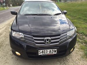 Honda City 35000 kms only Edwardstown Marion Area Preview