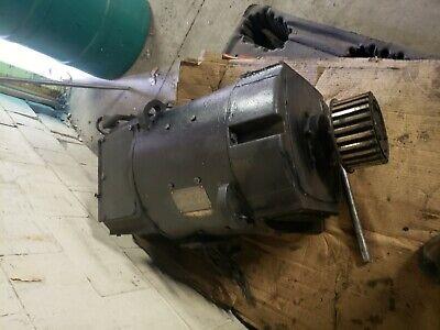 75 Hp Dc Electric Motor