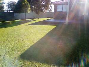 S.J.S Home And Yard Handyman Service's Barnsley Lake Macquarie Area Preview