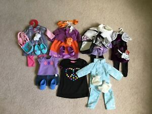 "18""inch and smaller doll clothes"