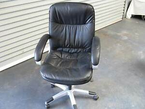 Executive office chair Gidgegannup Swan Area Preview