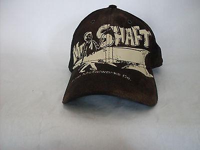 Men's hat Mr Shaft Fine Metalworks