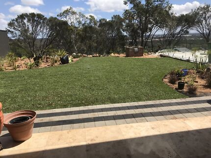 New reticulation control installed from $180. rrp $220