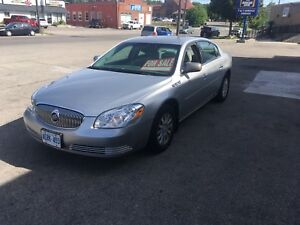 2007 Buick Lucerne low Kms