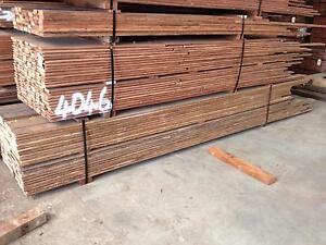 Jarrah floorboards and decking Bayswater Bayswater Area Preview