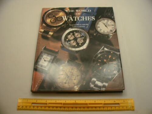 Book 751 – The World of Watches