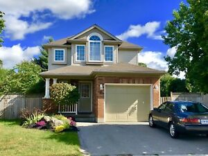 Executive Family Home in Hespeler
