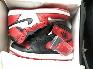 Jordan 1 home to homage
