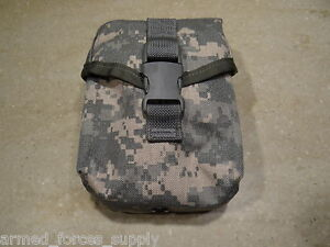 MILITARY-ACU-FIRST-AID-KIT-EMERGENCY-IFAK-MEDIC-GEAR-PACK-POUCH-COMBAT-USMC-ARMY