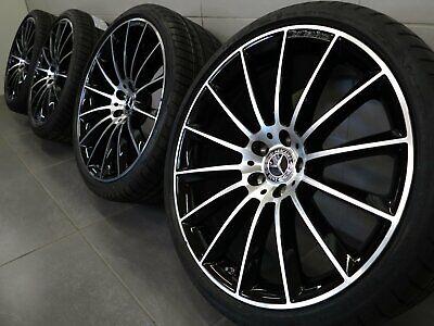 20 Zoll Sommerräder original Mercedes CLS W257 A2574011900 C257 X257 AMG NEU