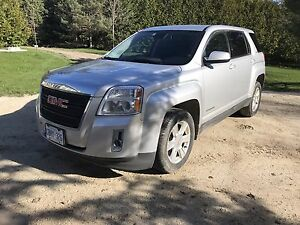 2013 GMC Terrain SLE-2 mint condition!